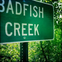 Badfish Creek