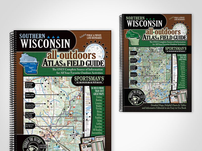 All Outdoor Atlas & Field Guide