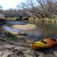 Carroll Creek