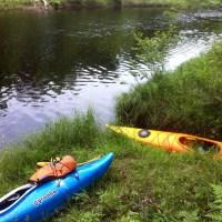 Black River East Fork