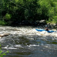 Wausau Whitewater Park