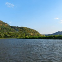 Trempealeau River