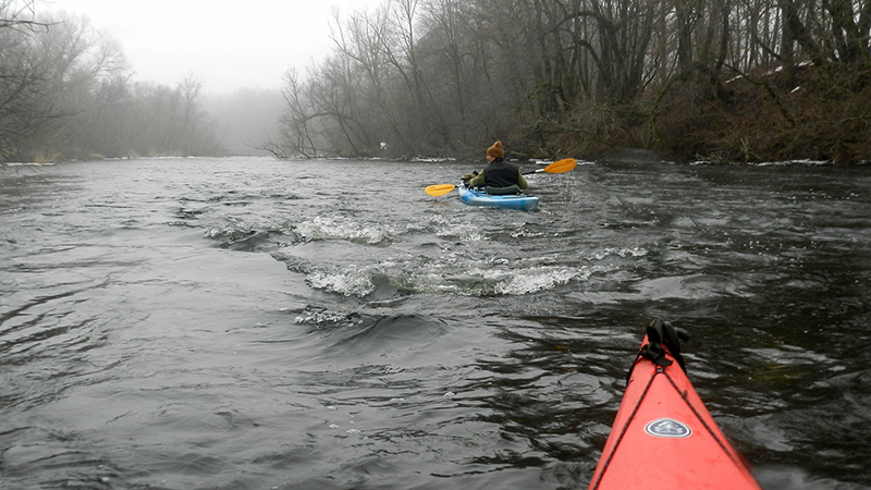 Yahara River Paddle Guide