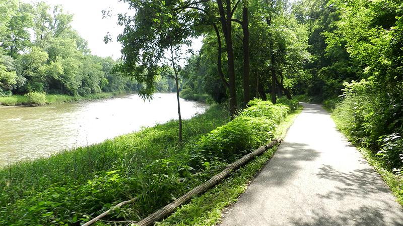 Baraboo River Paddling Guide