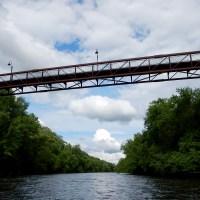 Eau Claire River
