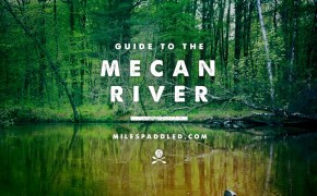 Mecan River Paddle Guide