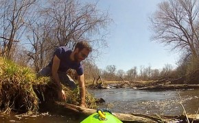Miles Paddled Outtakes 2014-2016