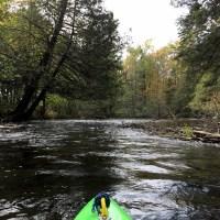 Plover River