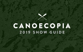 2019 Canoecopia Show Guide