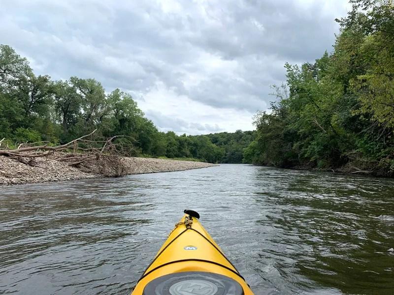Cannon River