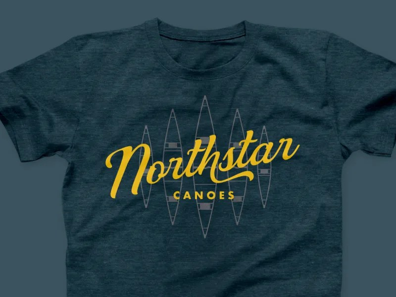 Northstar Canoes Poster Contest