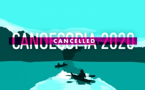 Canoecopia 2020 Cancelled