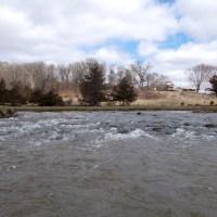 Castle Rock Creek