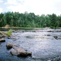 Flambeau River
