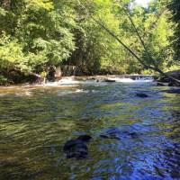 Oconto River
