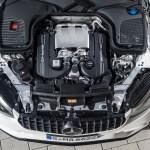2018 Mercedes-AMG GLC63