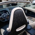 Aston Martin DB11 Volante