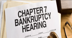 bankruptcy attoney