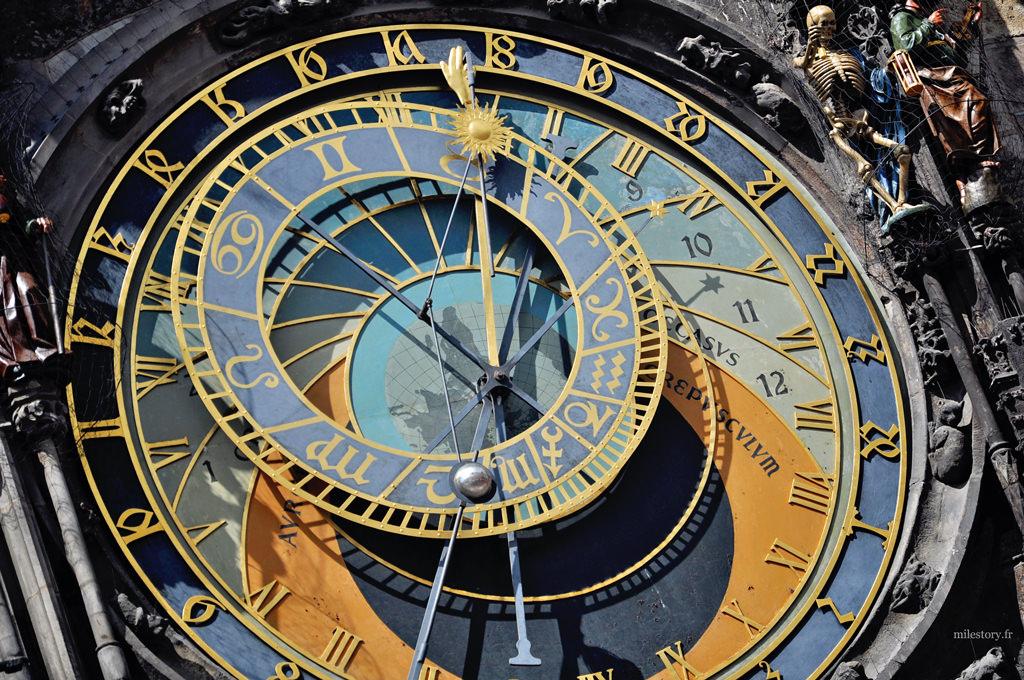 horloge-prague-milestory