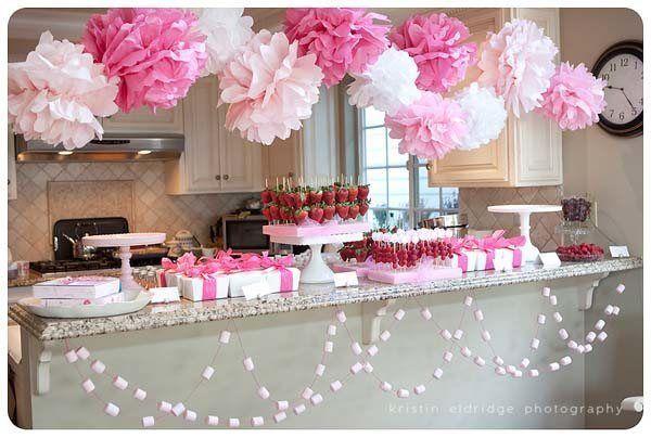 ellas kitchen baby food building wall cabinets fiestas de cumpleaños para niñas – infantiles