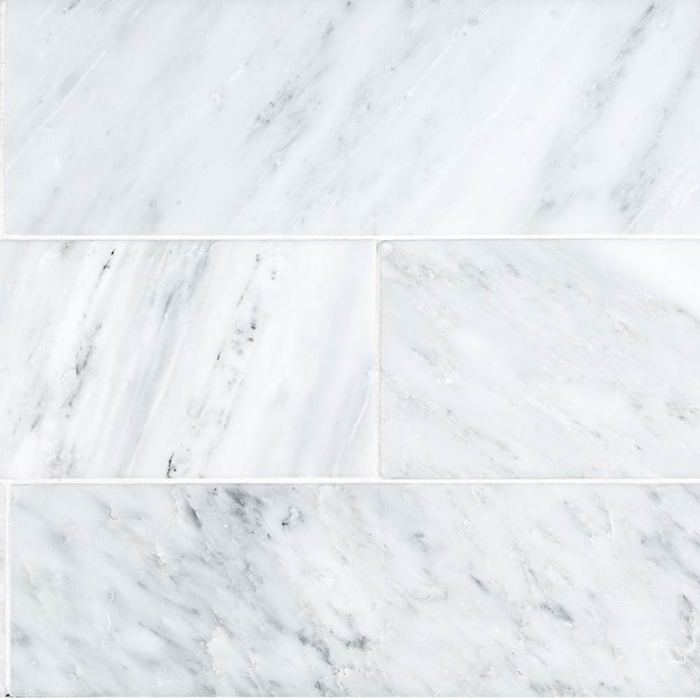 Jeffrey Court 25649 at Milford Kitchen and Bath Marble Tile