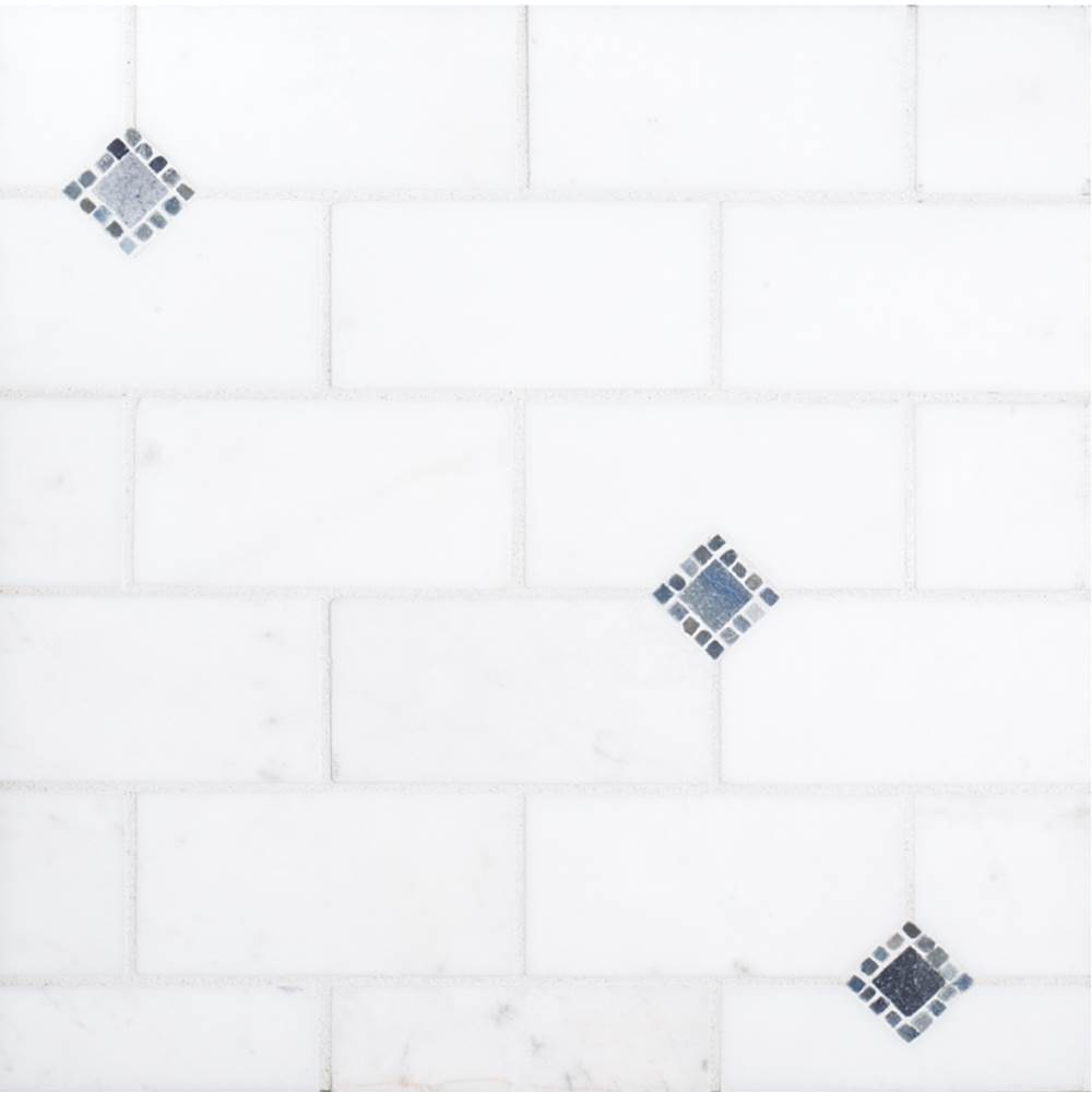 Jeffrey Court 26845 at Milford Kitchen and Bath Tile