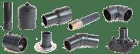 Polyethylene Pipe Fittings - Bing images