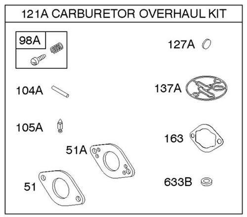 Briggs And Stratton Engine Rebuild Manual
