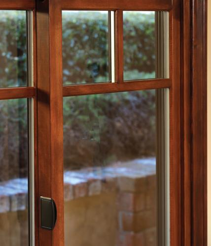 Fiberglass Bay  Bow Windows  Ultra Series  Milgard