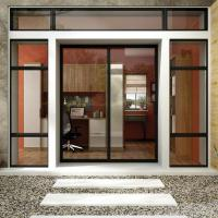 Sliding Patio Doors | Wood, Vinyl, Fiberglass & Aluminum ...