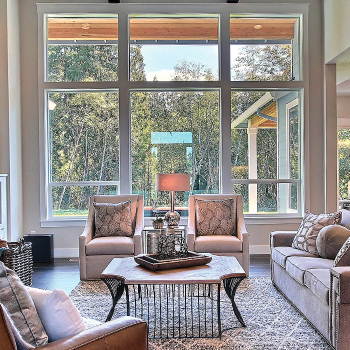 living room window contemporary colors for paint milgard windows doors new custom replacement home learn more