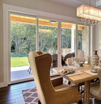 High End Vinyl In-Swing French Patio Doors| Tuscany Series ...