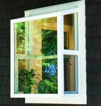 Montecito Series Vinyl Windows