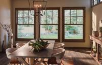 Wood New Construction & Replacement Windows | Essence ...