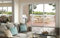 High End Vinyl Patio Doors| Tuscany Series | Milgard