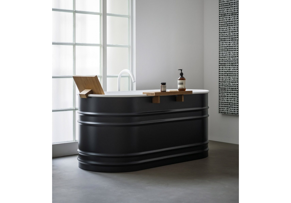 Vieques Agape Bathtub Milia Shop