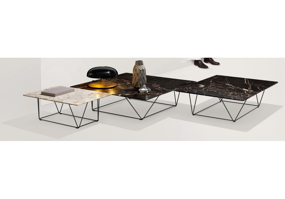 Oki Table Walter Knoll Couchtisch  Milia Shop