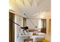 265 Flos Wall Lamp