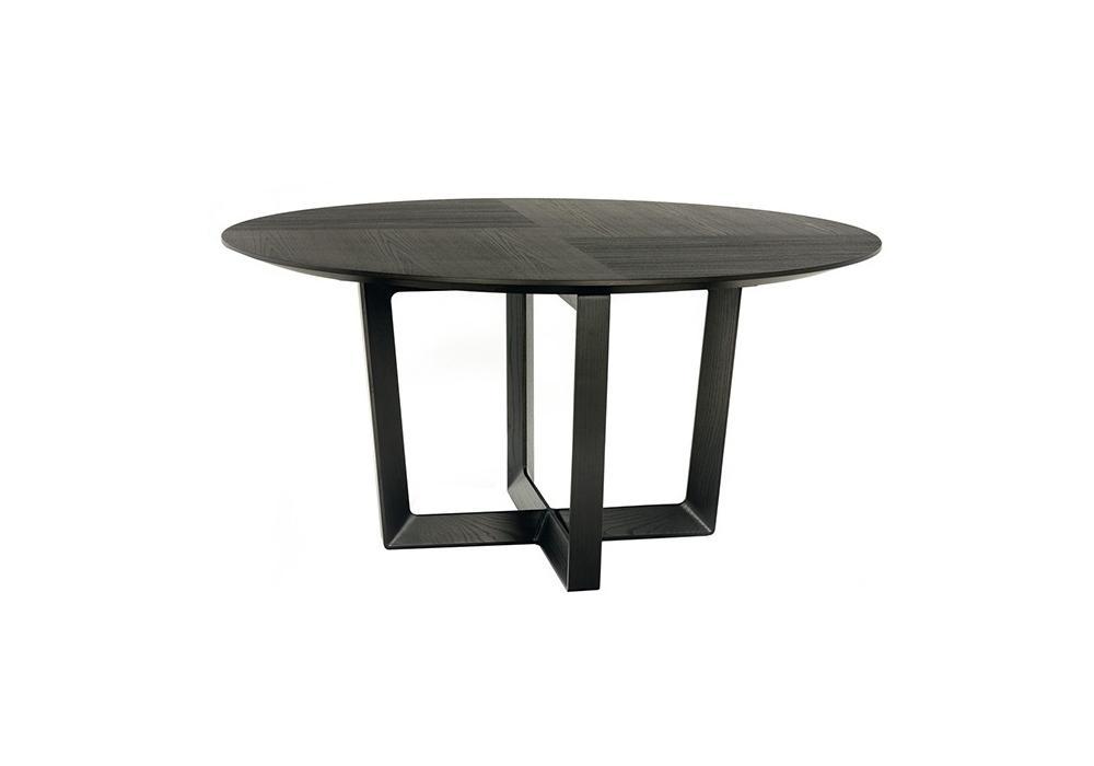 Bolero Runder Tisch Poltrona Frau  Milia Shop