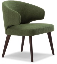 Aston Lounge Little Armchair Minotti - Milia Shop