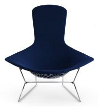 Bertoia Bird Chair Sessel Knoll - Milia Shop