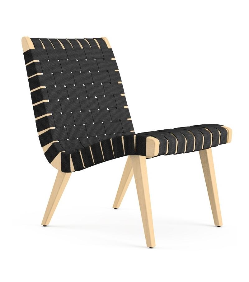 Risom Lounge Chair Fauteuil Knoll  Milia Shop