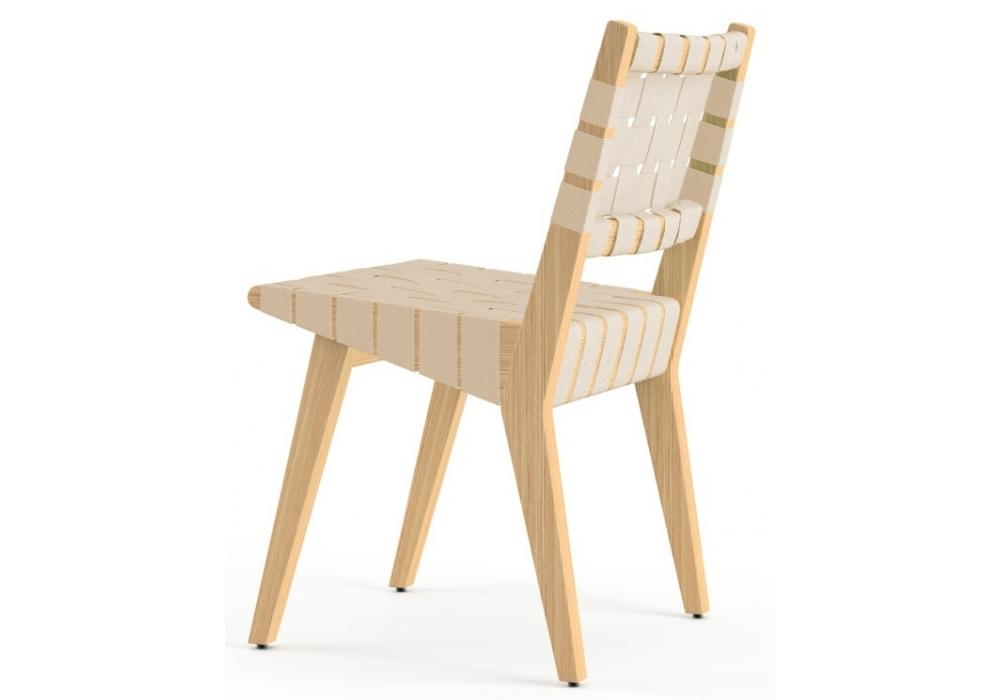Risom Side Chair Knoll  Milia Shop