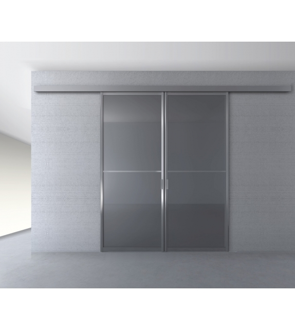 Siparium Porta Scorrevole Rimadesio  Milia Shop