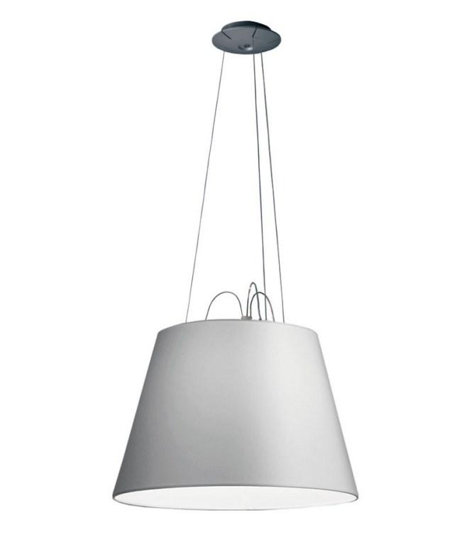 Tolomeo Mega Suspension Lamp Artemide