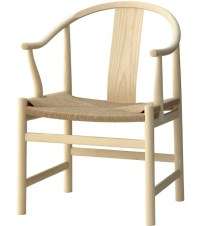 PP66 Chinese Chair PP Mbler - Milia Shop