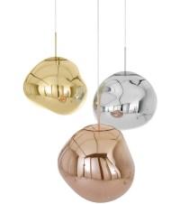 Melt Tom Dixon Pendant Lamp - Milia Shop