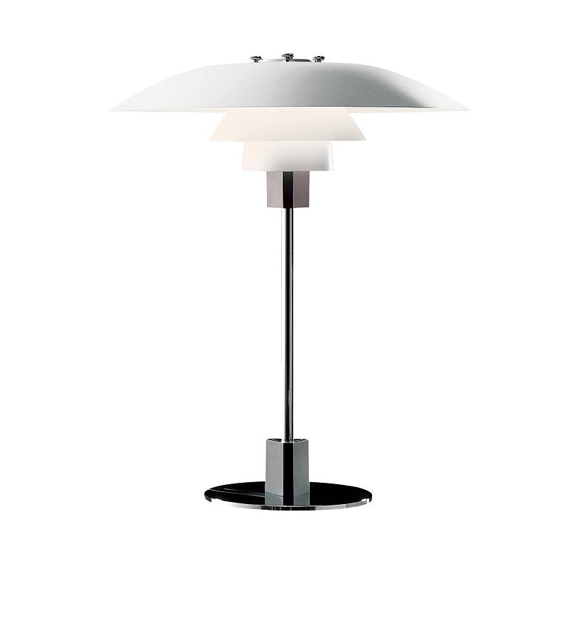 ph 4 3 louis poulsen table lamp