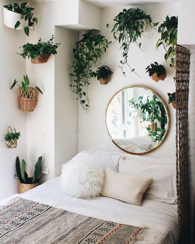 Çok küçük bir oda