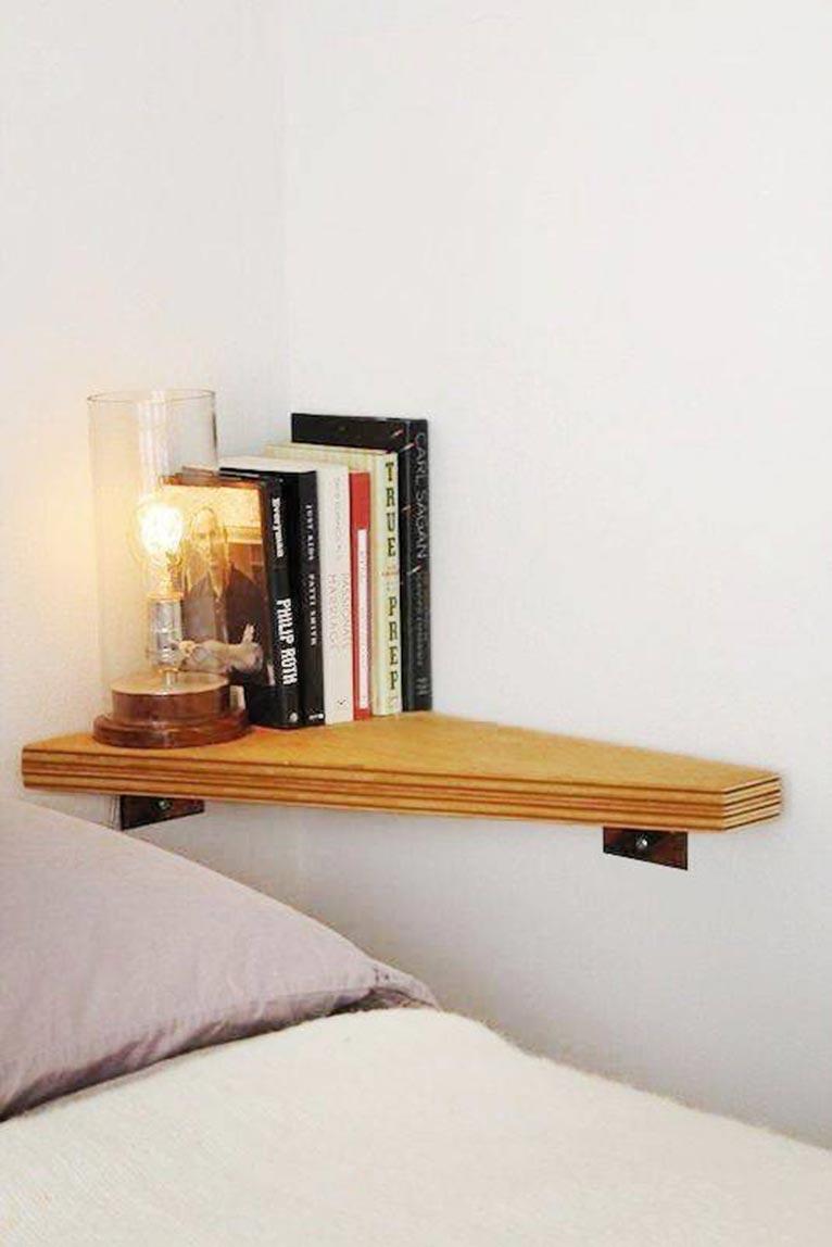 9 ideas para poner una mesita de noche en una habitacin